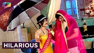 Anjali Dances For Father-In-Law | Sasural Simar Ka | Colors