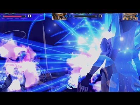Xenosaga Episode 1 Final Boss + Ending [1080p 60 FPS] running on PCSX2 1.3.1