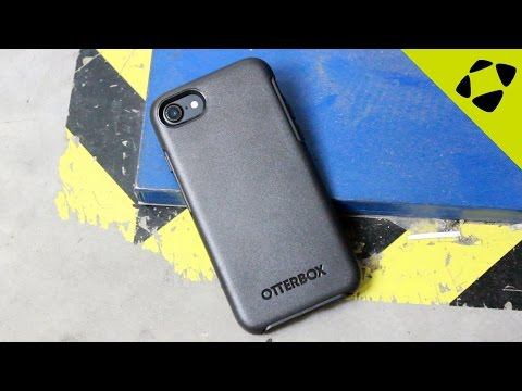OtterBox Symmetry iPhone 7 Case Review - Hands On