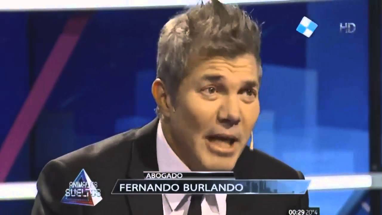 Burlando - Revela cuanto le cobraría a Lazaro Baez - 02/04/16