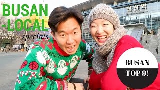 Download What to see in Busan (Winter Itinerary!) Video