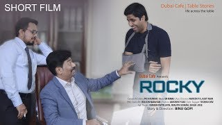ROCKY   Malayalam Short film   Binu Gopi   Team Jango Space