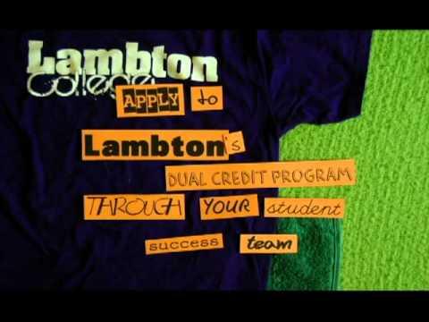 Lambton College Fall 2010