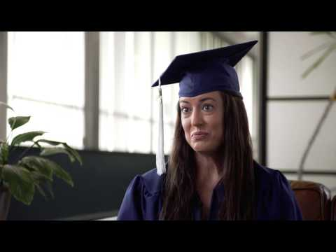 Meet Penn Foster Medical Billing & Coding Graduate Ashley Angel