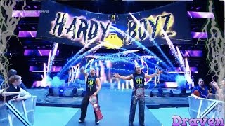 WWE The Hardy Boyz 2nd Custom Titantron - Loaded (Full Version)