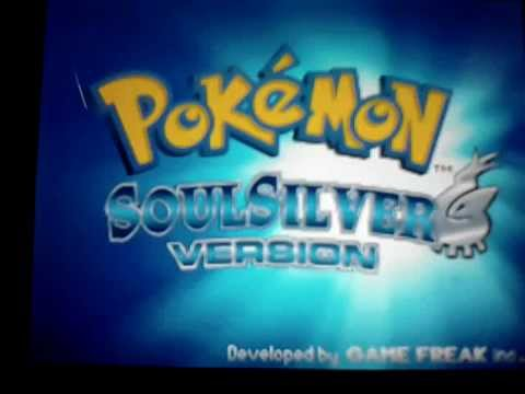How to get any random Pokemon from the GTS(in Soul Silver)