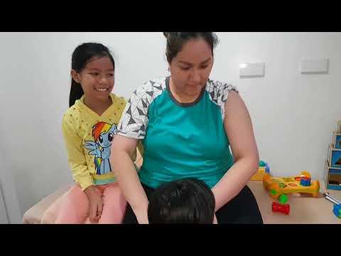 Mom's chicken pox vaccine.. 8-11-17!