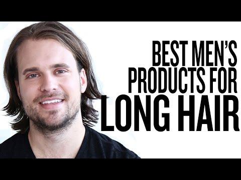 Long Hair for Men: 7 Tips for Healthier Hair