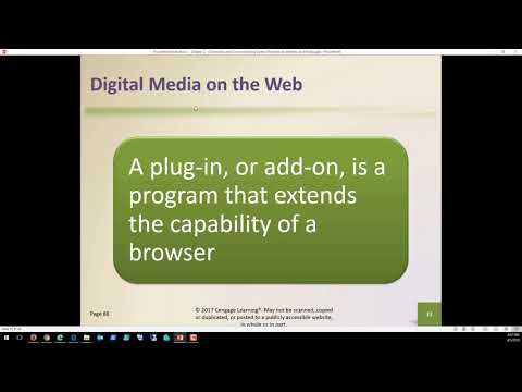 Chapter 2 Part 3 Connecting and Communication Online (The Internet)