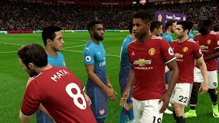 fifa 18 gameplay PS4 Videos - 9tube tv