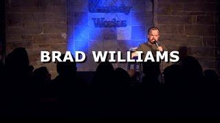 Brad Williams - Tall Friends - Comedy Works