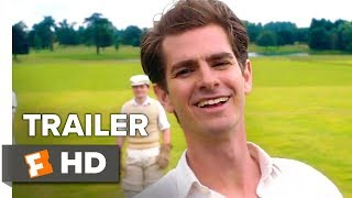 Breathe Trailer 2 2017 Movieclips Trailers