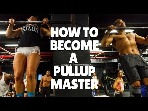 Tip of the Week #11: How to Become a Pull-up Master