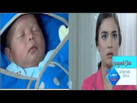 Anugerah Cinta RCTI 8 Januari 2017 : Pengakuan Kinta Sebagai Ibu Kandung Baim!