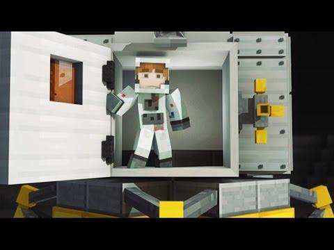 ♪ Minecraft Song