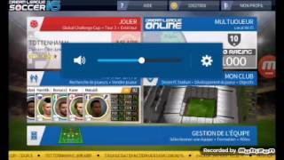 #x202b;اسرار وثغرات لعبة Dream League Soccer 2016#x202c;lrm;