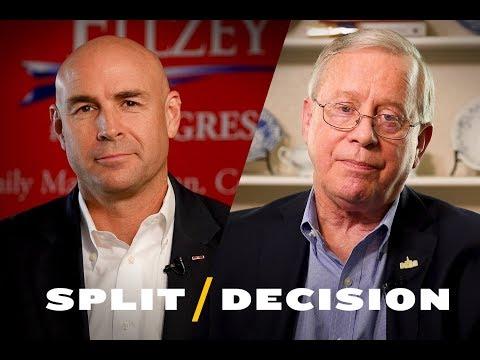 Split Decision: CD-6 candidates Jake Ellzey and Ron Wright