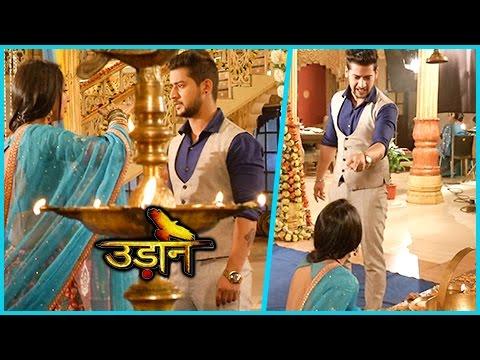 Vivaan Calls Imli CHARACTERLESS At Her  Godh Bharaai    Udann Sapnon Ki   TellyMasala