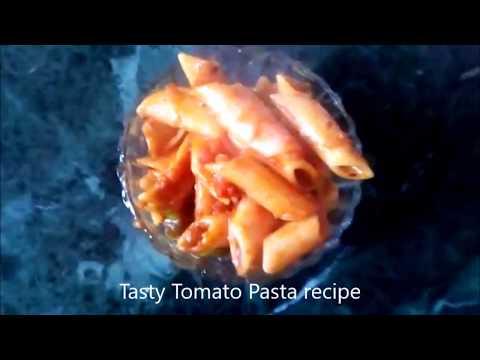 pasta recipe - स्वादिष्ट पास्ता घर पर बनाने की विधि,पास्ता रेसिपी इन हिंदी- How To Make Pasta In Pan
