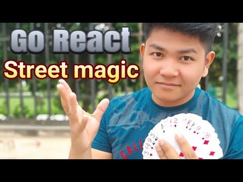 Xxx Mp4 Street Magic With Manichandra 3gp Sex