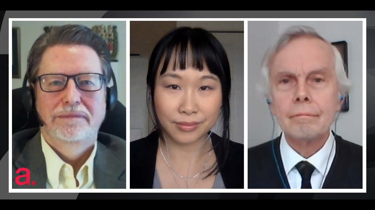 State of Diplomacy: Canada and China Relations
