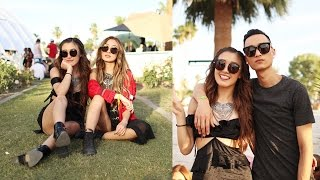 Our First Coachella! | WahlieTV