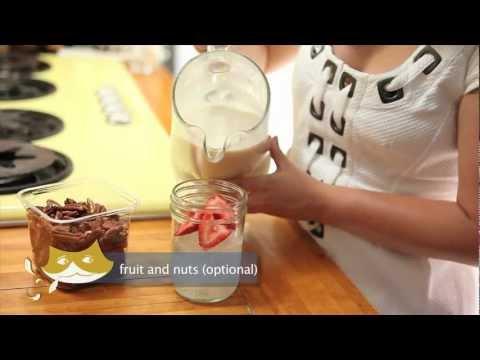 Horchata (Cinnamon/Rice Drink) - Mmm Me Gusta