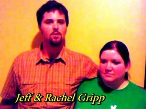 Customer Referral-Jeff and Rachel Gripp