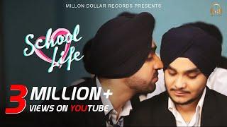 School Life - Official video | Gurpreet Bmp, APS & Baljeet Kapoor | Lovely Baansal | Viral song