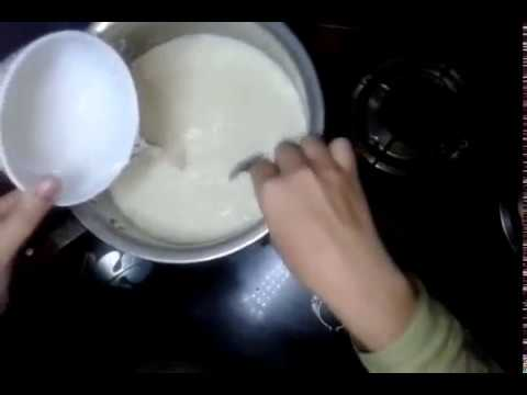 How to make mozzarella cheese without rennet