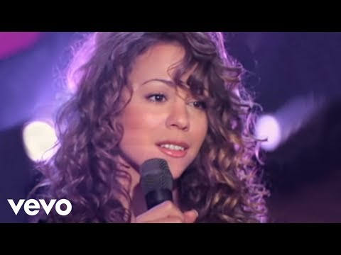 Mariah Carey - Love Takes Time (From Mariah Carey (Live))