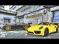 GTA 5 REAL LIFE MOD #234 LET'S GO TO WORK!! (GTA 5 REAL LIFE MOD)