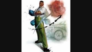 Super Street Fighter IV OST Theme of Juri - The Most Popular