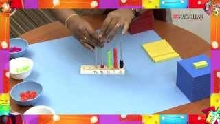 Division Activity for Class 4