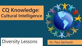 Cq Knowledge | Dr. Paul Gerhardt