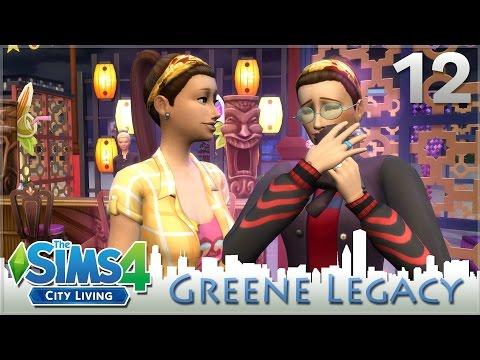 Cuddling Voodoo Dolls & Managing Mischief!! • Sims 4 Legacy • Episode #12 | Season 3