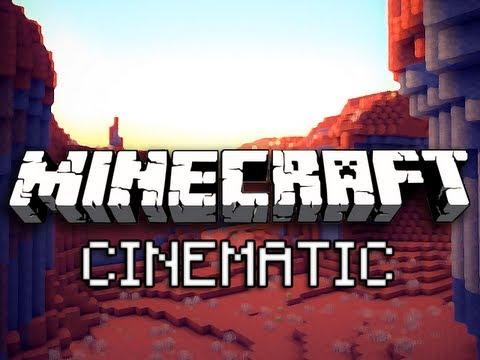 Minecraft Cinematic: ExtraBiomes + GLSL Shaders