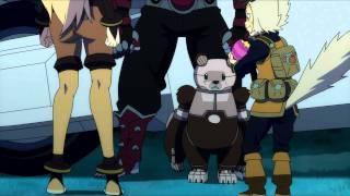 ThunderCats Episode 9 Berbils preview clip