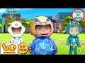 Vir The Robot Boy Powers Of Seven Planets As Seen On HungamaTV WowKidz Action