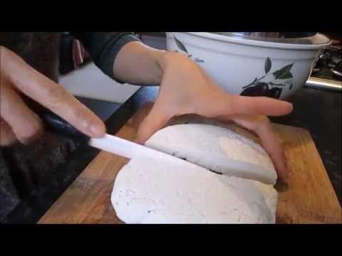 Homemade taste Better (tofu)