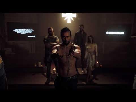Far Cry 5..the father ..joseph seed...