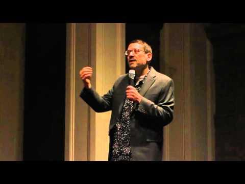 De-Isolation: Overcoming Social Anxiety - Bill Bernat