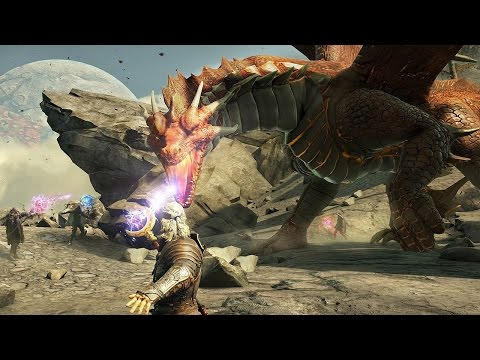 Dark and Light - Taming Dragons