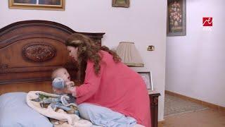 سلسال الدم - حمدان يحاول التخلص من شقيقه الصغير