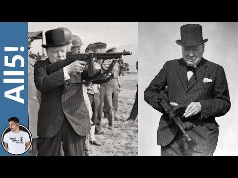 5 Untold & Shocking Facts About Winston Churchill | #DarkestHour