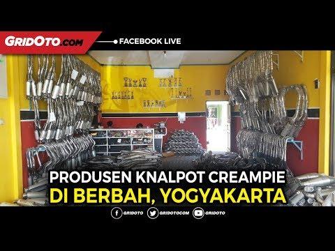 Xxx Mp4 Main Ke Pabrik Knalpot Creampie Di Yogyakarta 3gp Sex