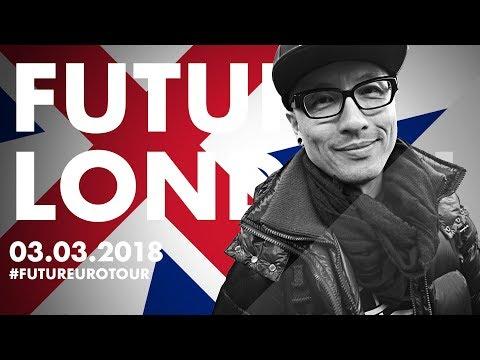 Future London Event Recap VLOG day 2
