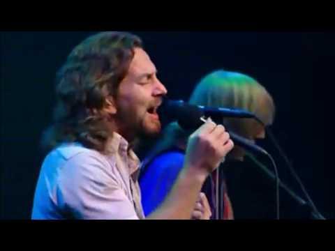 The Waiting - Tom Petty & Eddie Vedder