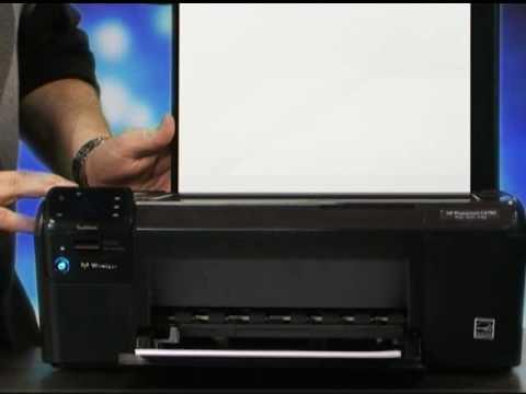 Dotto Tech - HP PhotoSmart C4780