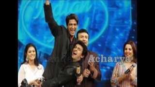 Indian Idol Sandeep Acharya`s Eid Mubarak Song Demo Video
